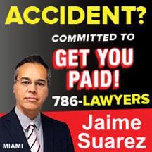 Law Offices of Suarez & Montero - Miami Personal Injury Law Firm