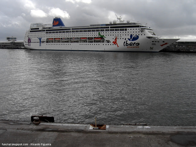 GRAND MISTRAL - FUNCHAL
