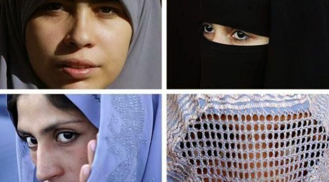 Negara Yang Melarang Penggunaan Hijab
