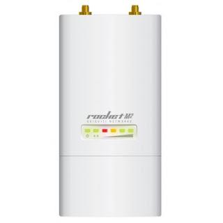 ROCKETM2 630MW 2.4GHZ 802.11B/G/N AP - UBIQUITI