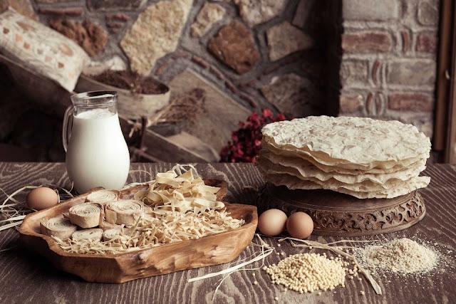 """Η Ποντιακή Κουζίνα θα βρεθεί στο επίκεντρο των εκδηλώσεων """"Παμποντιακό Πανοΰρ 2017"""""""