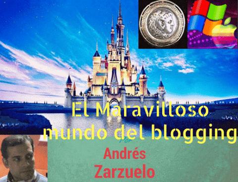 Blogging: diseño, seo, marketing de contenidos