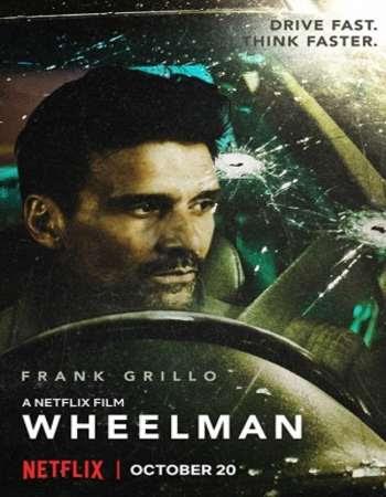 Watch Online Wheelman 2017 720P HD x264 Free Download Via High Speed One Click Direct Single Links At WorldFree4u.Com