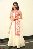 Aishwarya Lekshmi looks stunning in sleeveless deep neck gown with transparent Ethnic jacket ~  Exclusive Celebrities Galleries 158.JPG