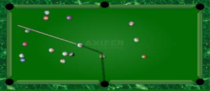 Trik Bermain Billiard dengan Baik dan Benar