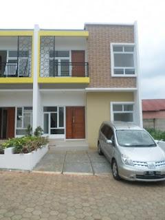 Rumah dijual di Pondok Cabe