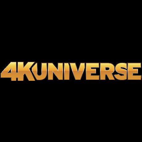 logo 4K Universe