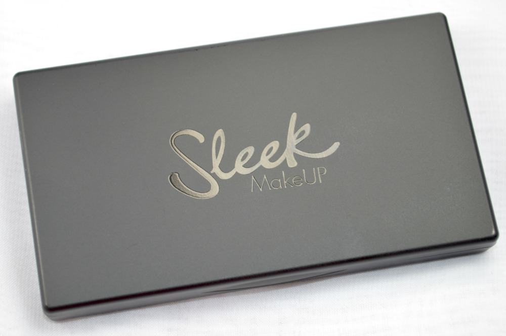 Sleek Corrector and Concealer Palette Review / Swatches