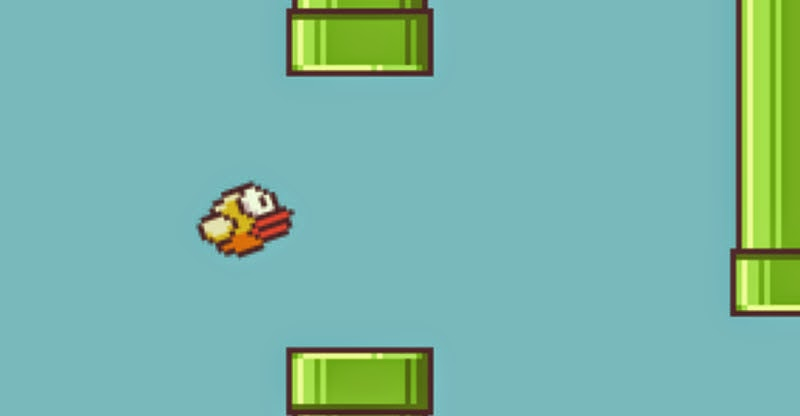 play flappy bird online\