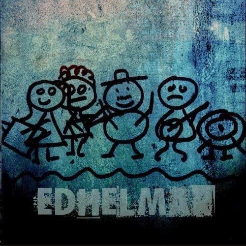 Imagen : Edhelmar : Vota al concurso Europeo como la mejor banda española 2014