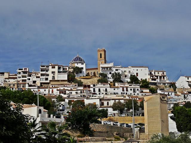 Costa Blanca Hiszpania co zobaczyć?