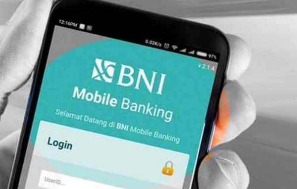 Gagal Aktivasi Ulang BNI Mobile MBANK50