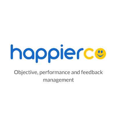 happierco software de gestion por objetivos y okr