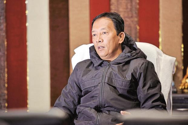 Discarded GJM leaders trying to raise tribal status demand for 11 communities - Binay Tamang