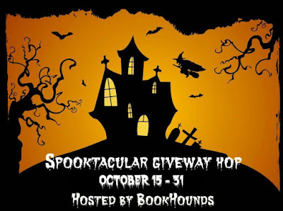 spooktacular giveaway hop 2017 from the shadows