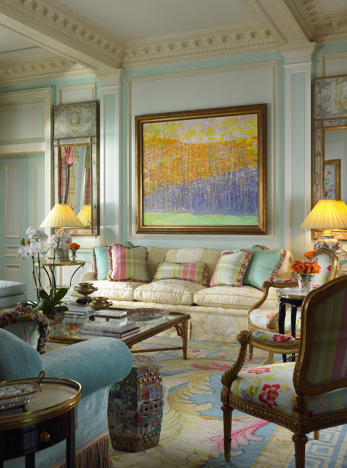 Incroyable Palm Beach Chic With Scott Snyder, Inc.
