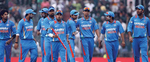 Indian Cricket Team Facebook Covers