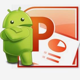 Cara Membuat Aplikasi Android dari Microsoft Power Point