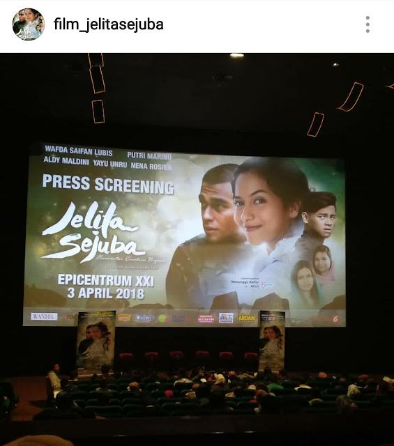 Film Jelita Sejuba