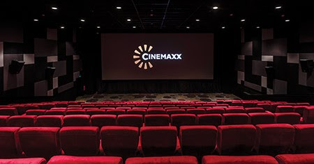 Cinemaxx M
