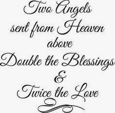 Best Happy Birthday To My Twins - Soaknowledge