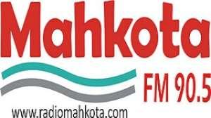 Radio Mahkota 90.5 FM Lamongan