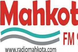 Radio Mahkota 90.5 Fm Tebang Lamongan