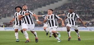 رسميًا يوفنتوس بطلًا للدوري الإيطالي للمرة السابعة على التوالي
