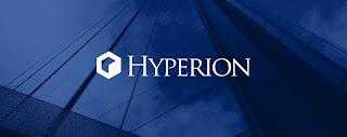 مشروع Hyperion جاهز لالتقاط المزيد من النمو