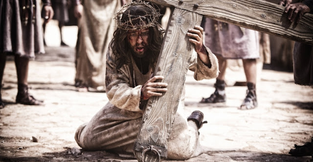 Jesus The Bible Miniseries
