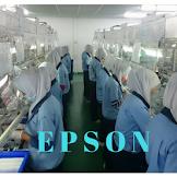 Lowongan Kerja PT Epson Indonesia Industry Terbaru 2020