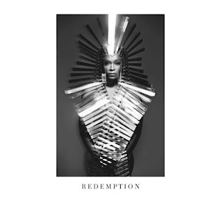 Dawn Richard - Redemption (2016) - Album Download, Itunes Cover, Official Cover, Album CD Cover Art, Tracklist