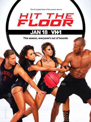 Hit the Floor – Saison 4 [Streaming] [Telecharger]