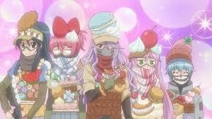 Sabagebu! OVA