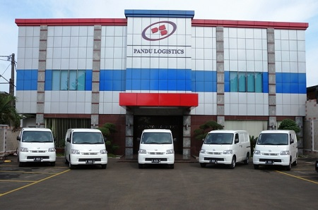 Nomor Call Center Customer Service Pandu Logistic