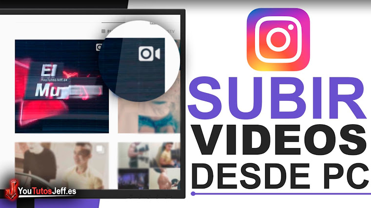 Como Subir Videos a Instagram desde PC