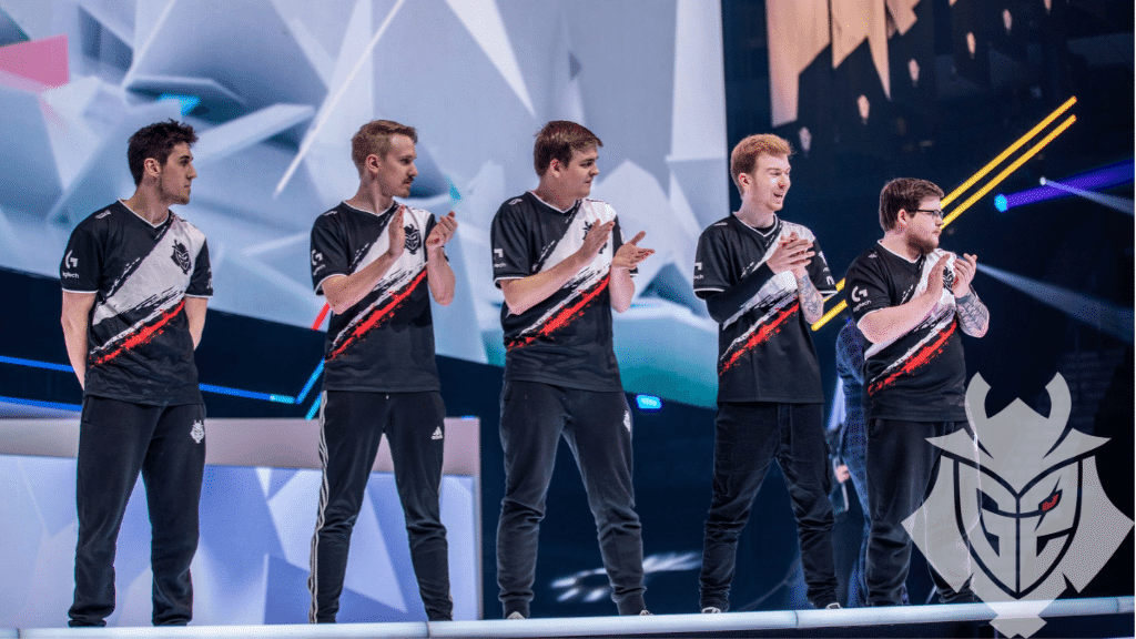 Six Invitational 2019 Winners
