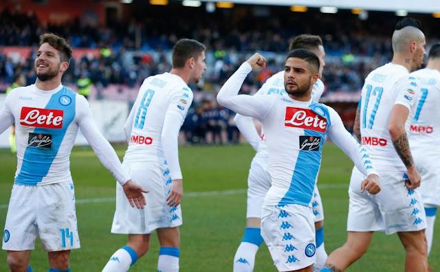 موعد مباراة نابولي وروما اليوم في قمة الدوري الإيطالي والقنوات الناقلة والمشاهدة المباشرة