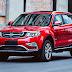 Oh Yeah : SUV Pertama Proton - Geely Boyue Sedang Dipandu Uji Oleh Proton