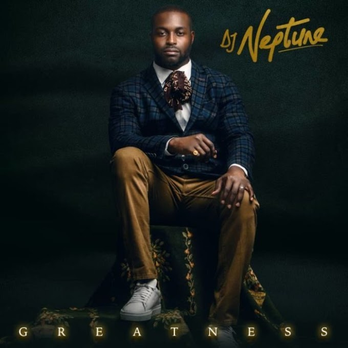 [Music] DJ Neptune Ft. Mayorkun – Tear Rubber