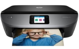 HP ENVY Photo 7130 All-in-One Driver Stampante Scaricare