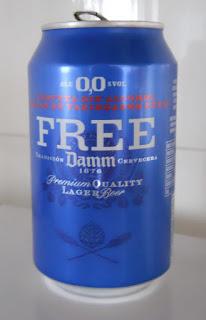 free damm 0,0