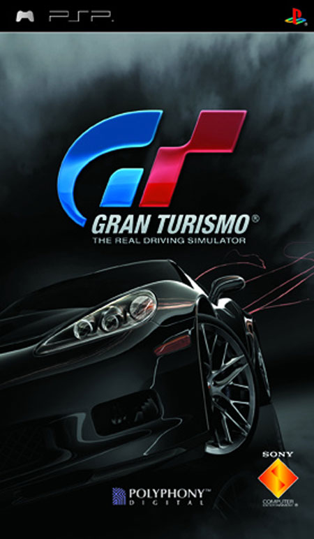 Gran Turismo - PSP - ISO Download