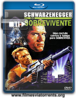 O Sobrevivente Torrent - BluRay Rip 720p Dublado (1988)
