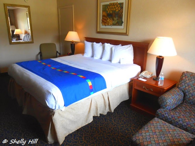The Park Inn by Radisson in Mechanicsburg Pennsylvania