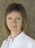 лікар-терапевт Ірина Сороківська