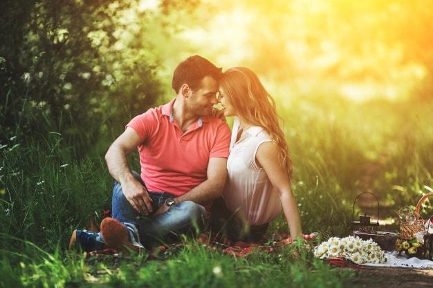 Tình yêu là khi giận nhau, hai người vẫn không bỏ cuộc -1