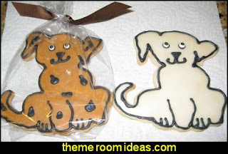 Puppy Shape Cookie Cutter
