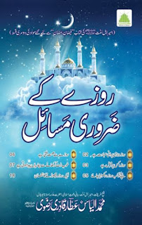 Rozay Ke Zarori Masail Book By Muhammad Ilyas Qadri Pdf Free Download