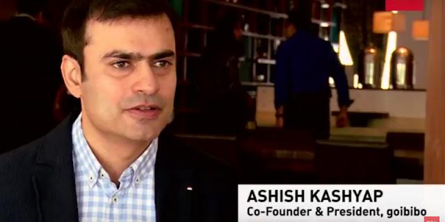 MakeMyTrip-President-Ashish-Kashyap-Resigns
